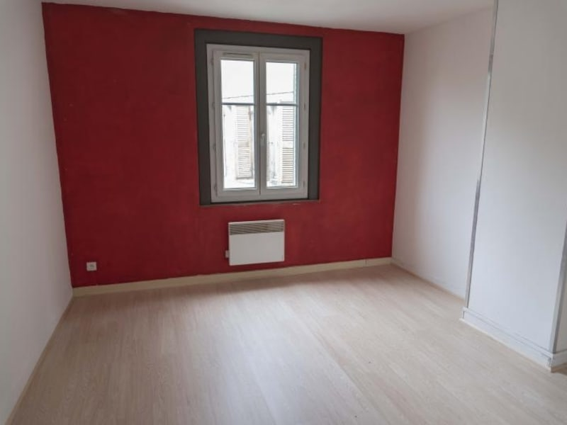 Rental apartment Nantua 316€ CC - Picture 3