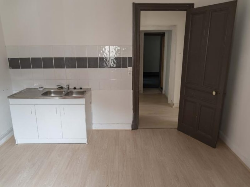 Rental apartment Nantua 316€ CC - Picture 4