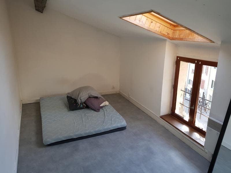 Location appartement Nantua 316€ CC - Photo 5