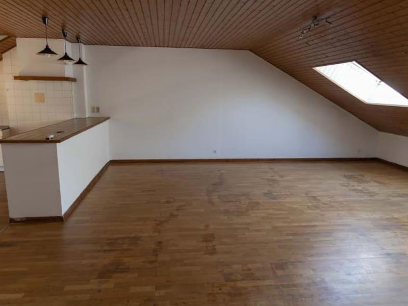 Les Neyrolles - 3 pièce(s) - 72 m2