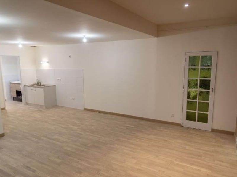 Nantua - 2 pièce(s) - 52.35 m2