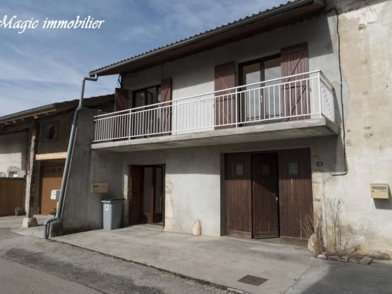 Location maison / villa Brion 695€ CC - Photo 1