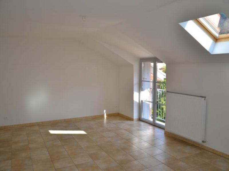 Sale apartment Nantua 90000€ - Picture 2