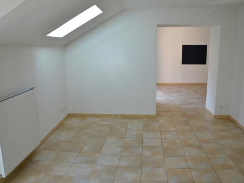 Sale apartment Nantua 90000€ - Picture 3