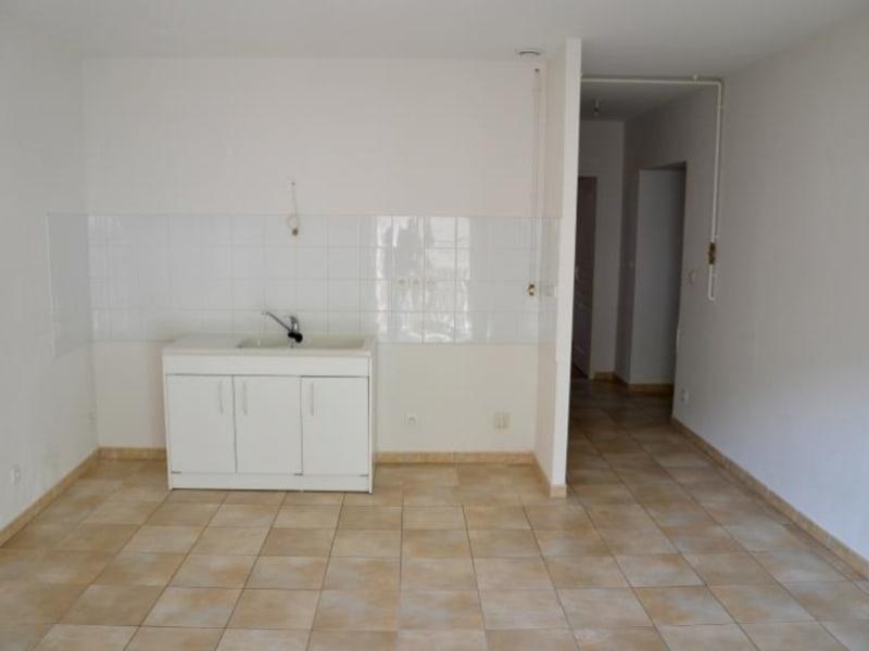 Sale apartment Nantua 90000€ - Picture 4