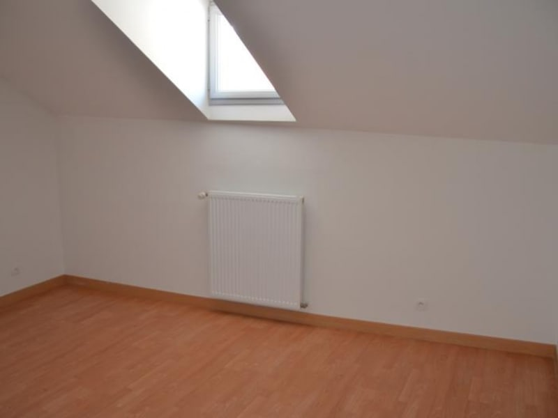 Sale apartment Nantua 90000€ - Picture 5