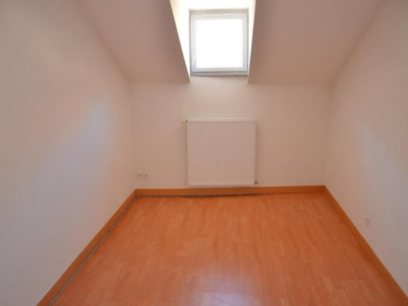 Sale apartment Nantua 90000€ - Picture 6