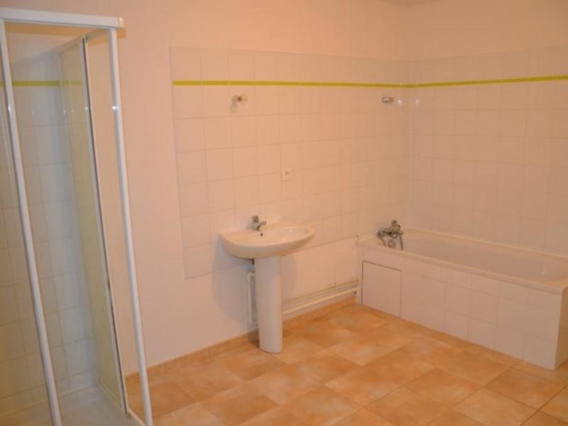 Sale apartment Nantua 90000€ - Picture 7
