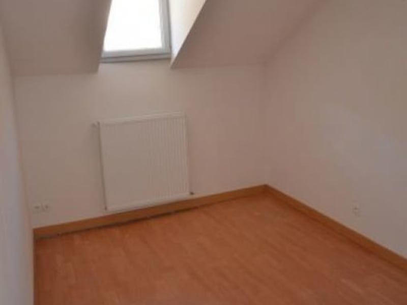 Sale apartment Nantua 90000€ - Picture 8