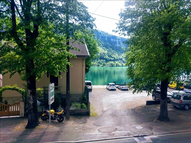 Sale apartment Nantua 75 000€ - Picture 1