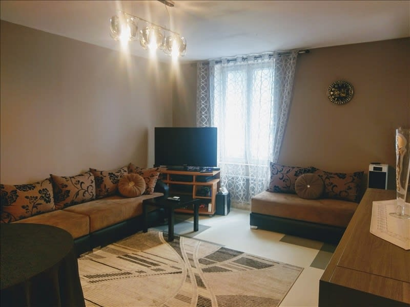 Sale apartment Nantua 75 000€ - Picture 2