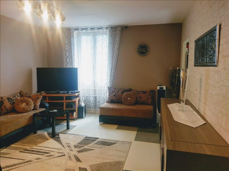 Sale apartment Nantua 75 000€ - Picture 3