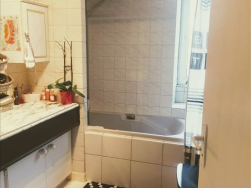 Sale apartment Nantua 75 000€ - Picture 6