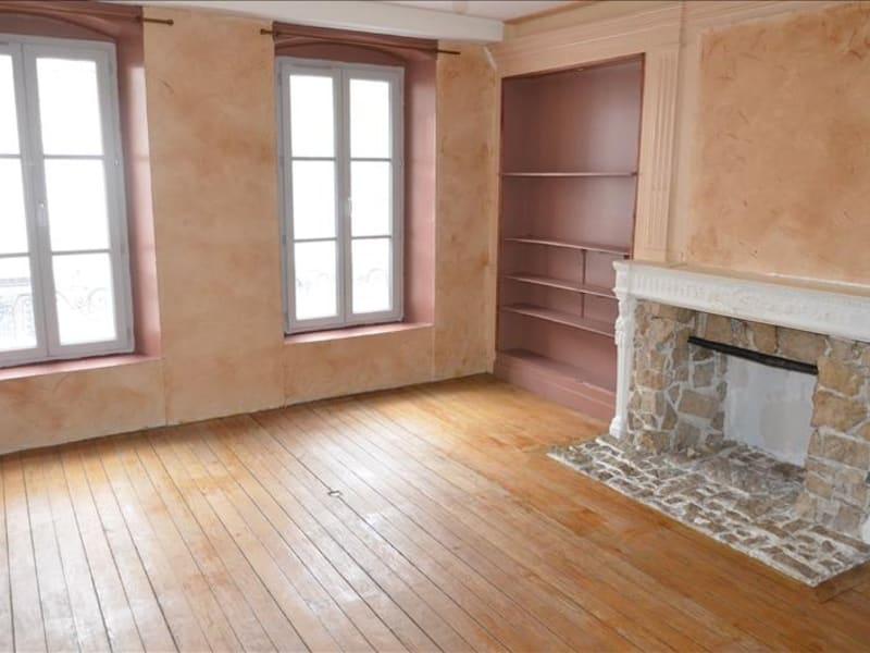 Sale apartment Nantua 52000€ - Picture 1