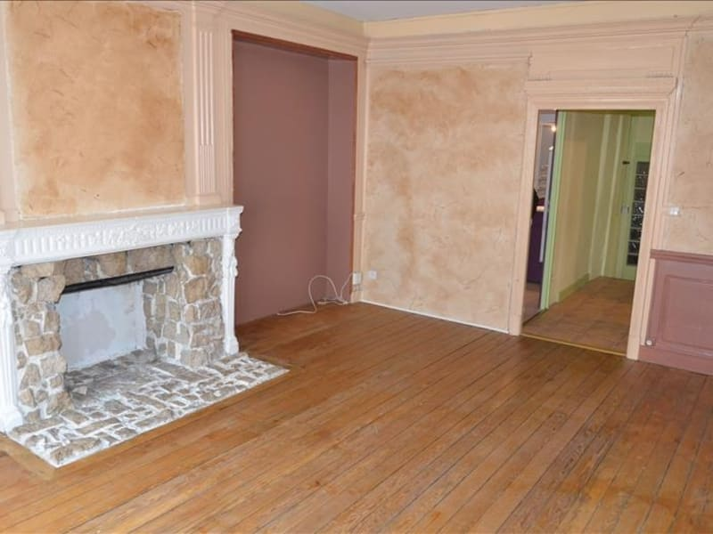 Sale apartment Nantua 52000€ - Picture 2