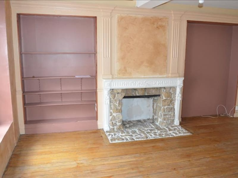 Sale apartment Nantua 52000€ - Picture 3