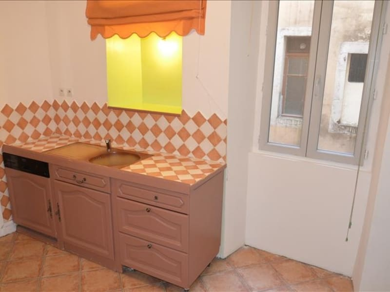 Vente appartement Nantua 52000€ - Photo 4