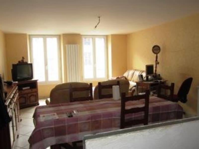 Sale house / villa Nantua 68000€ - Picture 2