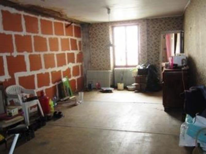 Sale house / villa Nantua 68000€ - Picture 5