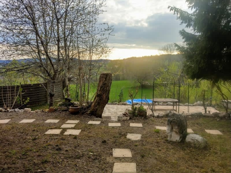 Sale house / villa Belleydoux 240000€ - Picture 4