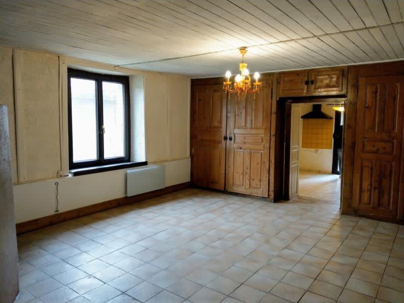 Sale house / villa Belleydoux 240000€ - Picture 6