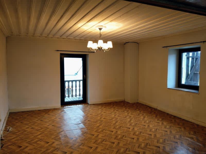 Sale house / villa Belleydoux 240000€ - Picture 8