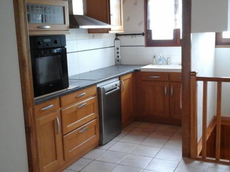 Sale house / villa Jujurieux 250 000€ - Picture 4
