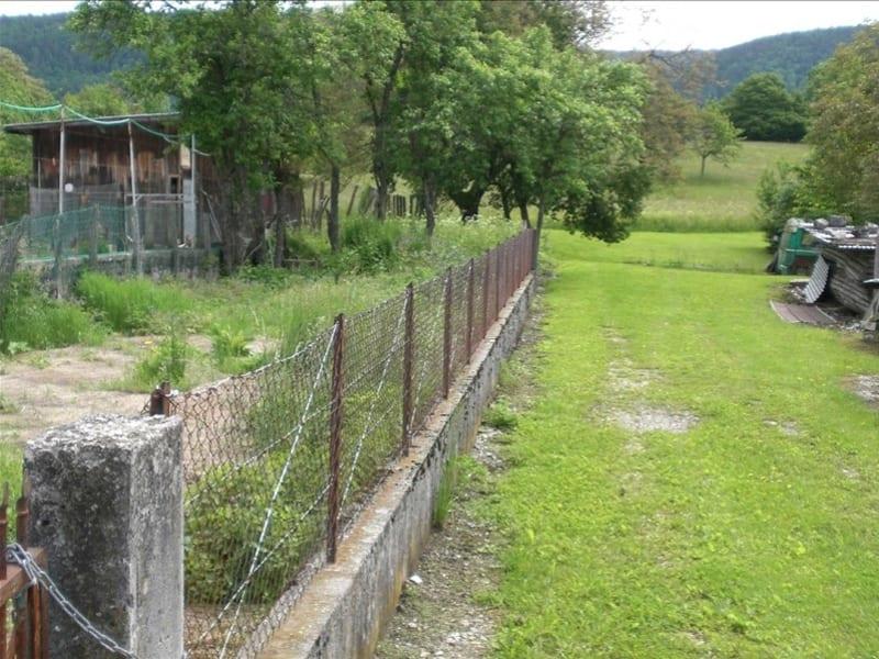 Vente maison / villa Echallon 120000€ - Photo 3