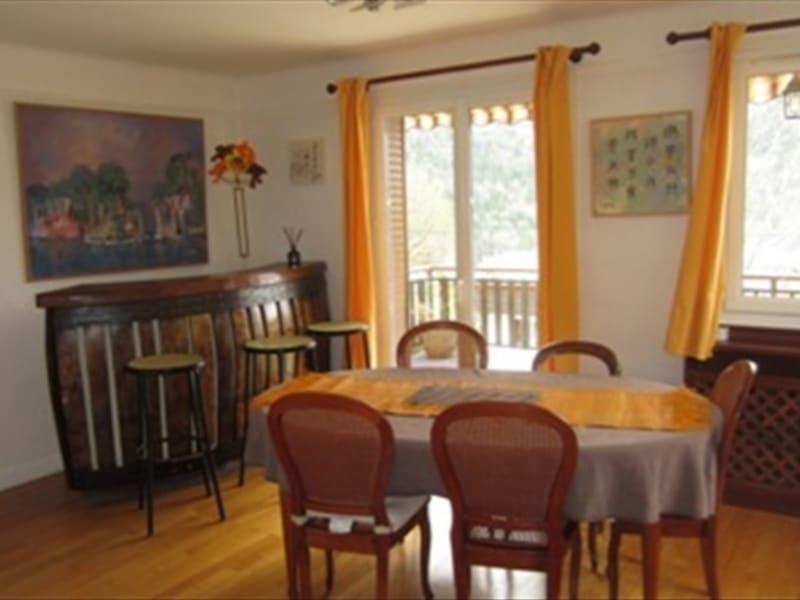 Sale house / villa Nantua 260000€ - Picture 4