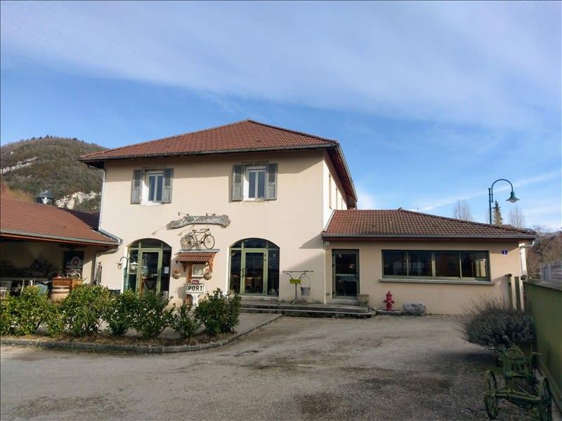 Commercial property sale shop Port 264000€ - Picture 2