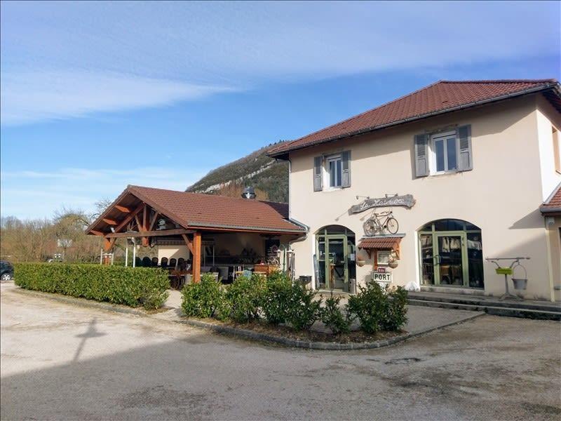 Commercial property sale shop Port 264000€ - Picture 3