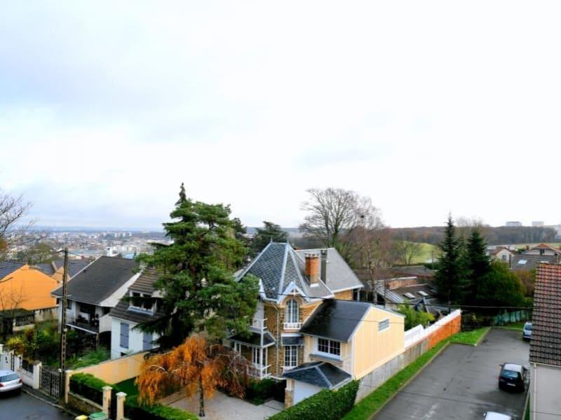 Rental apartment Le raincy 903€ CC - Picture 9