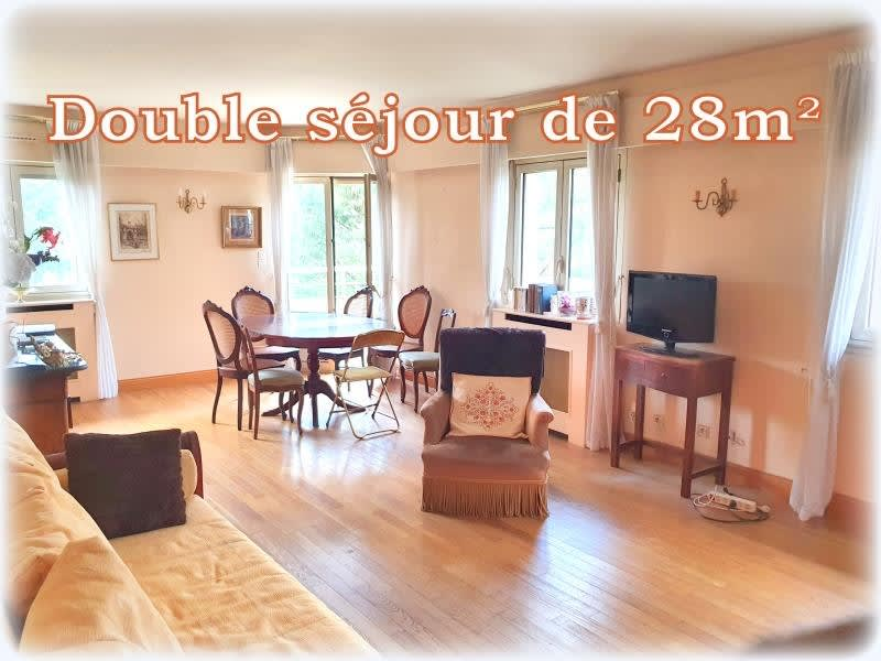 Vente appartement Le raincy 346 000€ - Photo 2