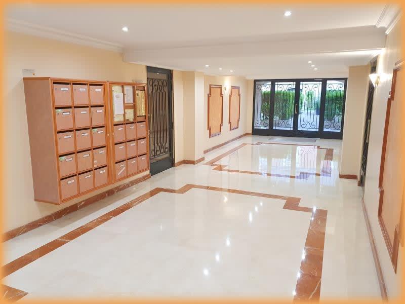 Vente appartement Le raincy 450000€ - Photo 2