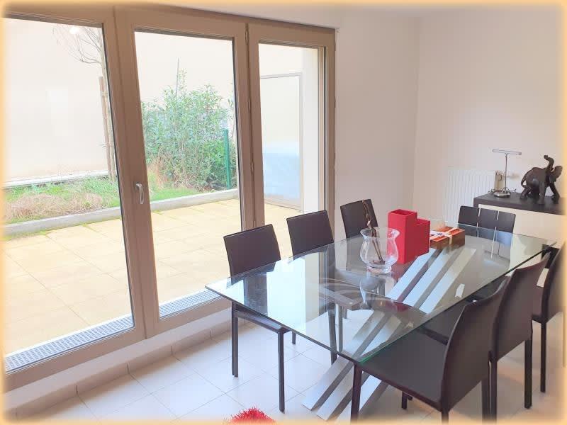 Sale apartment Le raincy 585000€ - Picture 3