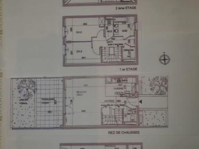 Sale apartment Le raincy 585000€ - Picture 16