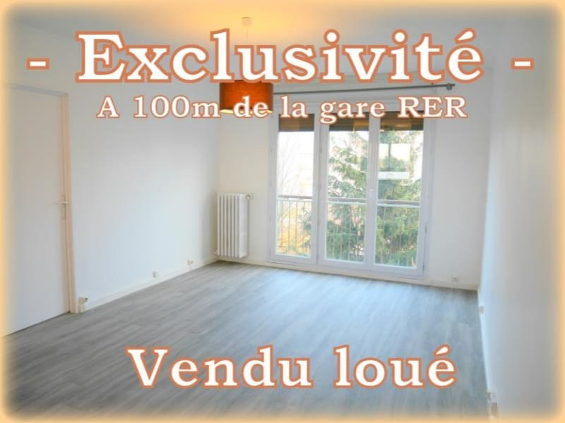 Vente appartement Gagny 169 900€ - Photo 1