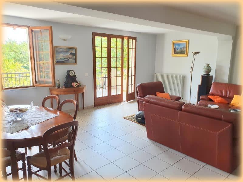 Sale house / villa Le raincy 549000€ - Picture 2