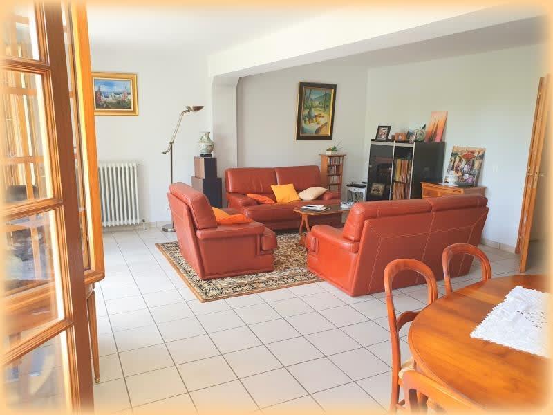 Sale house / villa Le raincy 549000€ - Picture 3