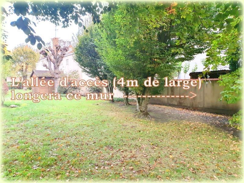 Vente terrain Le raincy 472000€ - Photo 5