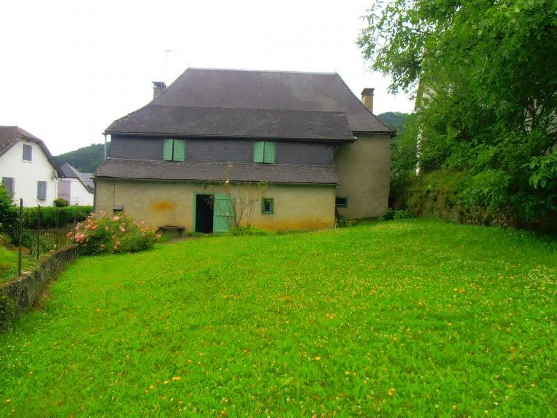 Vente maison / villa Barcus 128 000€ - Photo 2