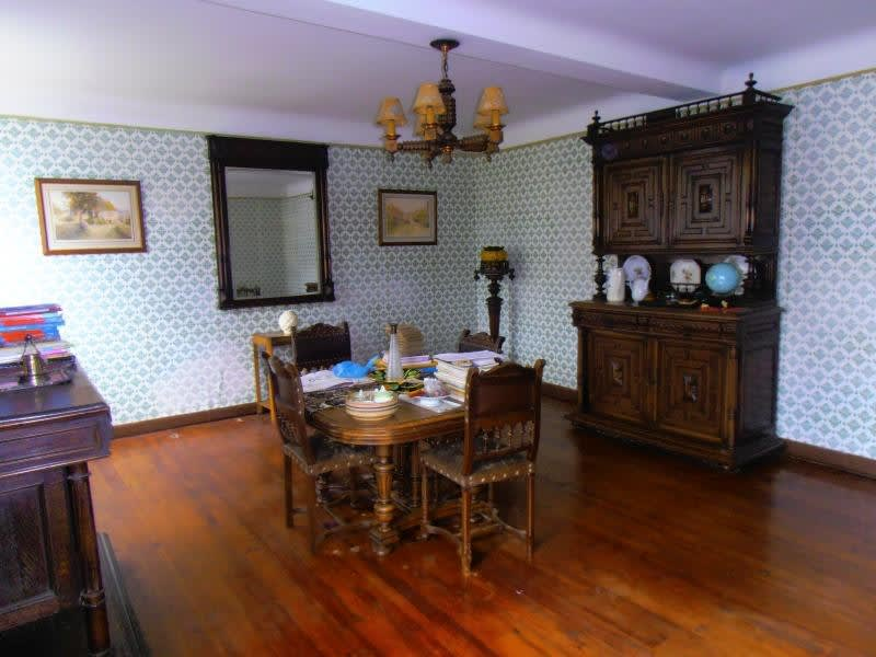 Vente maison / villa Barcus 128 000€ - Photo 3