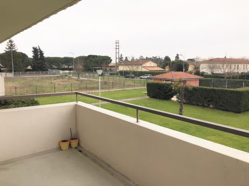 Rental apartment Toulouse 580€ CC - Picture 6