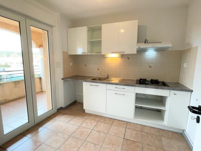 Rental apartment Tournefeuille 706€ CC - Picture 2