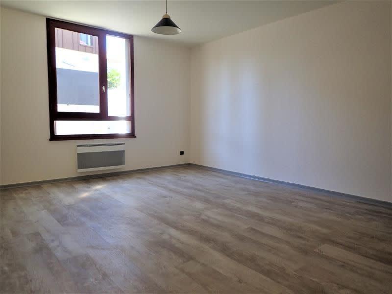 Rental apartment Toulouse 422,56€ CC - Picture 1