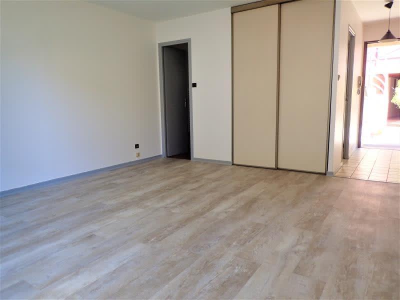 Rental apartment Toulouse 422,56€ CC - Picture 2