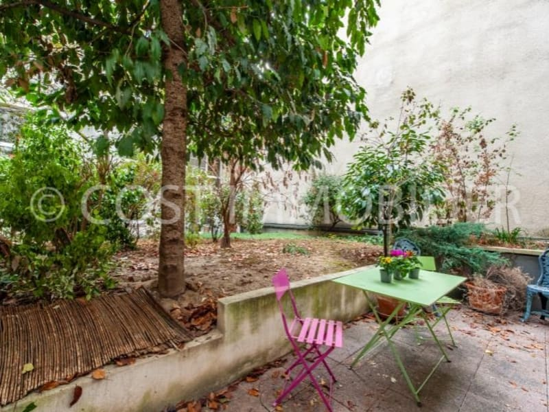 Vente appartement Asnieres sur seine 335 000€ - Photo 9