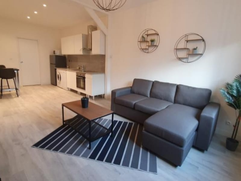 Vente appartement Bois colombes 339 000€ - Photo 1