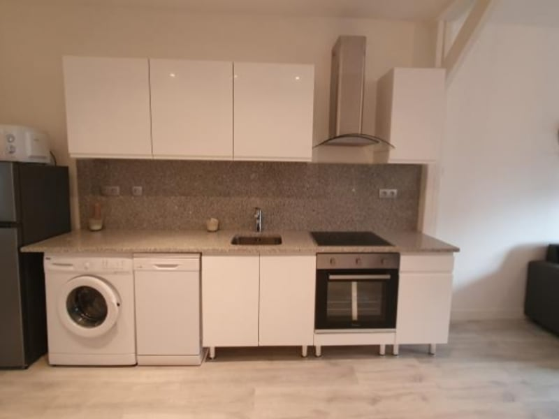 Vente appartement Bois colombes 339 000€ - Photo 5
