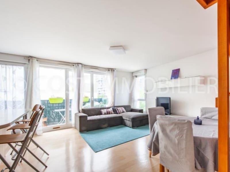 Vente appartement Gennevilliers 387000€ - Photo 1